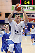 Vojislav Stojanovic<br /> Betaland Capo D'Orlando allenamento precampionato<br /> Lega Basket Serie A 2016/2017 <br /> Capo D'Orlando 02/09/2016<br /> Foto Ciamillo-Castoria