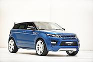 STARTECH - Range Rover Evoque