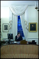 George Osborne-Behind the Scenes