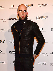 Drummond Money Coutts at Fashion Fringe celebrates its 10th anniversary,  The London Film Museum, Covent Garden, London, United Kingdom. Tuesday, 3rd December 2013. Picture by Nils Jorgensen / i-Images
