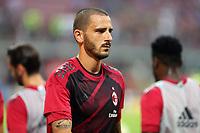 Leonardo Bonucci  - Milan