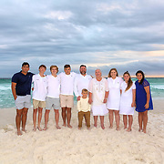 Matthews Family Beach Photos