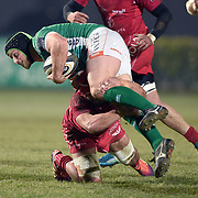 20190216 Rugby, PRO14 : Benetton Treviso vs Scarlets