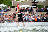 Rusty Malinoski  at the Mastercraft Throwdown at Millennium Park in Grand Rapids, MI. ©Brett Wilhelm/ESPN