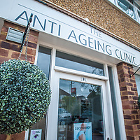 Anti Ageing Clinic