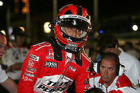 Helio Castroneves, XM Satellite Radio Indy 300, Homestead Miami Speedway, Homestead, FL, USA, 3/24/2007