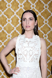 Zoe Lister-Jones at the Confirmation HBO Premiere Screening at the Paramount Studios Theater on March 31, 2016 in Los Angeles, CA. EXPA Pictures © 2016, PhotoCredit: EXPA/ Photoshot/ Kerry Wayne<br /> <br /> *****ATTENTION - for AUT, SLO, CRO, SRB, BIH, MAZ, SUI only*****