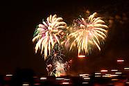 2005 - Cityfolk Festival Fireworks