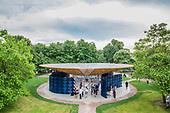Serpentine Pavilion 2017