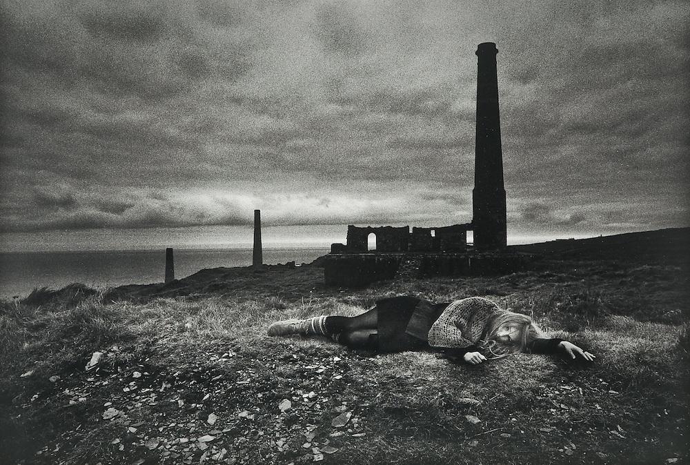 Ruins, Cornwall