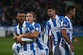 Huddersfield Town v Birmingham City 051116