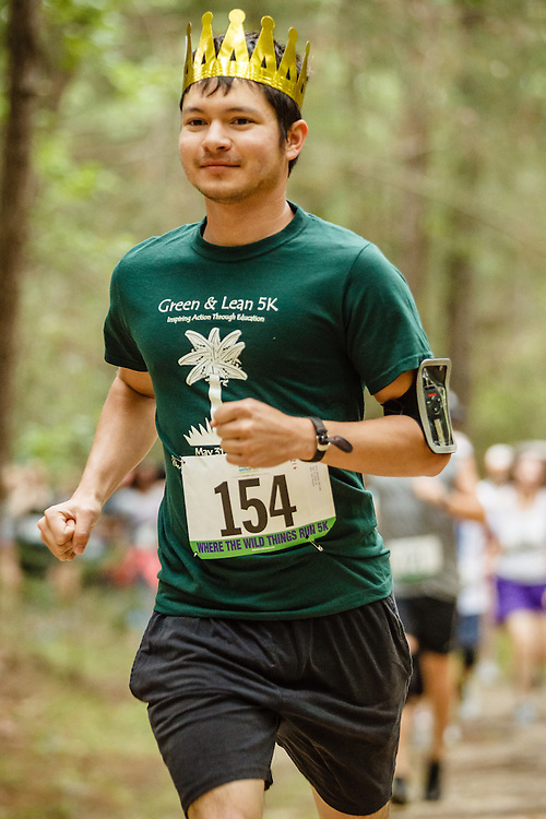 Images from the 2015 Where the Wild Things Run 5k, by the Charleston County Parks and Recreation Commission at Caw Caw Wildlife Interpretive Center near Charleston, South Carolina.