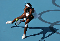20040815 Olympics Athens 2004 Tennis Venus Williams