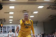 WIAC Basketball Tournament - 2020