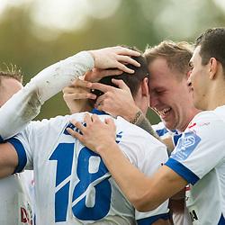 20181027: SLO, Football - Prva liga Telekom Slovenije 2018/19, NK Triglav vs NK Celje