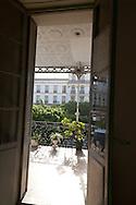 Algeria, Annaba . Orient Hotel, Revolution street, ex Bertagna     / hotel d Orient sur le cours de la revolution ex Bertagna  Bone  Algerie  Annaba 001