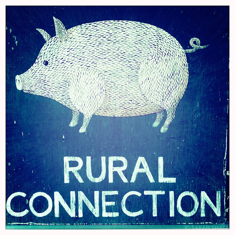 Rural Connection