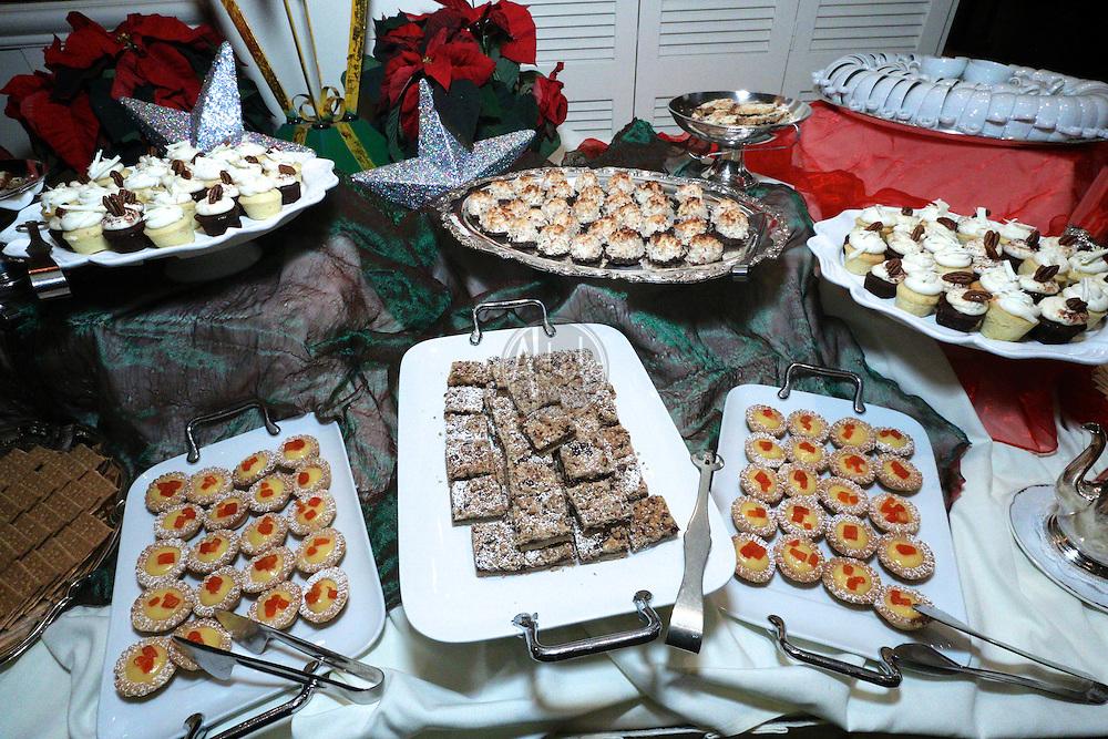 ArtsFund Holiday Party 2013.