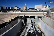 The storm drains underneath the Mandalay Bays Casino. These tunnels are the home of Rick.<br /> <br /> Sin City is the ultimate amusement park for adults. For some unlucky few, Vegas is anything but fun. They live in the storm drains right underneath The Strip.