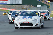 Toyota Finance 86 series Round 2