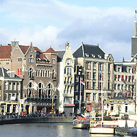 Amsterdam - Holland