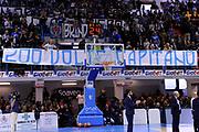 DESCRIZIONE : Brindisi  Lega A 2015-16 Enel Brindisi Pasta Reggia Juve Caserta<br /> GIOCATORE : Ultras Tifosi Spettatori Pubblico Enel Brindisi<br /> CATEGORIA : Before Pregame Ultras Tifosi Spettatori Pubblico <br /> SQUADRA : Enel Brindisi<br /> EVENTO : Enel Brindisi Pasta Reggia Juve Caserta<br /> GARA :Enel Brindisi  Pasta Reggia Juve Caserta<br /> DATA : 24/04/2016<br /> SPORT : Pallacanestro<br /> AUTORE : Agenzia Ciamillo-Castoria/M.Longo<br /> Galleria : Lega Basket A 2015-2016<br /> Fotonotizia : <br /> Predefinita :