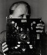 Portrait of Bill Brandt