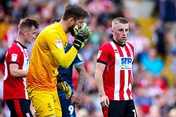 Joe Morrell of Lincoln City - Mandatory by-line: Robbie Stephenson/JMP - 14/09/2019 - FOOTBALL - Sincil Bank Stadium - Lincoln, England - Lincoln City v Bristol Rovers - Sky Bet League One