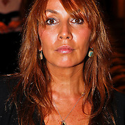 NLD/Amsterdam/20100911 - Modeshow Mart Visser najaar 2010, Nada van Nie