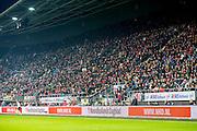 ALKMAAR - 21-01-2017, AZ - Sparta, AFAS Stadion, 1-1, Noordhollands Dagblad.