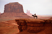 John Ford's Point Monument Valley, Utah