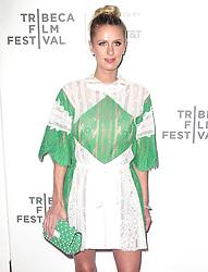 "2018 Tribeca Film Festival - ""The American Meme"". 27 Apr 2018 Pictured: Nicky Hilton Rothschild . Photo credit: MEGA TheMegaAgency.com +1 888 505 6342"