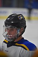 Game 1 - St Louis Blues Vs Minnesota Blue Ox