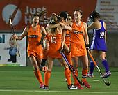 170922 National Hockey League - Womens Semifinals