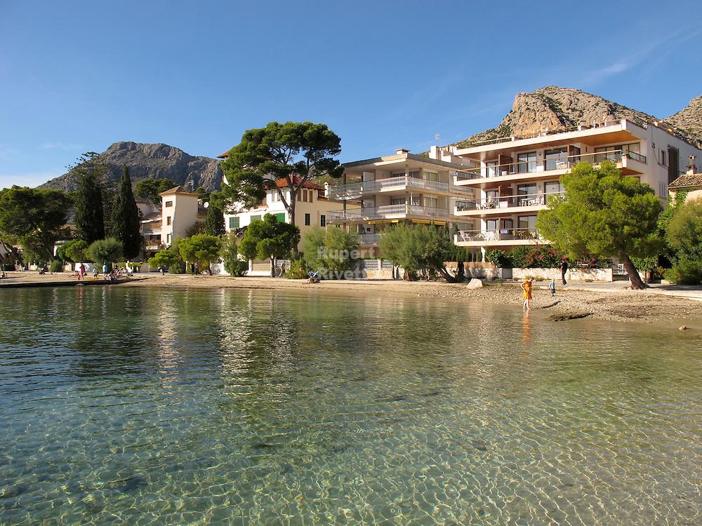 The Mark Paton cycling trip to Mallorca