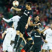 ATHLETIC CLUB DE BILBAO-OSTERSUND<br /> PARTIDO <br /> UEFA EUROPA LEAGUE<br /> GOL DE ADURIZ