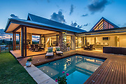 Architectural photography in Ballito South Africa