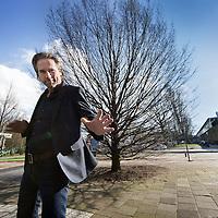 Nederland, Amsterdam 21 februari 2016.<br />Tijmen Bos,  Algemeen Directeur Sky Radio Group<br /><br /><br />Foto: Jean-Pierre Jans