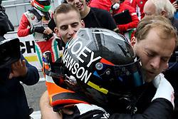 Joey Mawson beim Rennen in der ADAC Formel 4 auf dem Hockenheimring / 011016<br /> <br /> *** ADAC Formula 4 race on October 1, 2016 in Hockenheim, Germany ***
