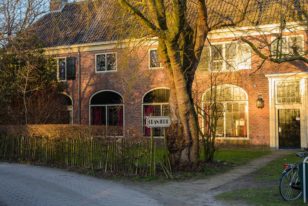 Slot Assumburg, Heemskerk, Noord Holland, Netherlands