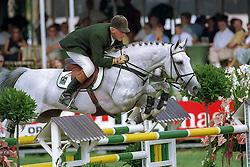 Wauters Eric, BEL, Bon Ami<br /> BK Lier 1999<br /> © Dirk Caremans