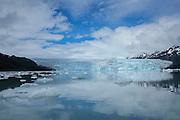 Chenega Glacier, Prince William Sound, Alaska