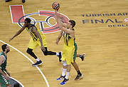 BERLINO 13 MAGGIO 2016<br /> BASKET EUROLEAGUE FINAL FOUR<br /> FENERBAHCE ISTANBUL - LABORA KUTXA VITORIA<br /> NELLA FOTO BOGDAN BOGDANOVIC<br /> FOTO CIAMILLO