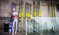 06.01.2013, Paul Ausserleitner Schanze, Bischofshofen, AUT, FIS Ski Sprung Weltcup, 61. Vierschanzentournee, Bewerb, im Bild Kamil Stoch (POL) // Kamil Stoch of Poland during Competition of 61th Four Hills Tournament of FIS Ski Jumping World Cup at the Paul Ausserleitner Schanze, Bischofshofen, Austria on 2013/01/06. EXPA Pictures © 2012, PhotoCredit: EXPA/ Juergen Feichter