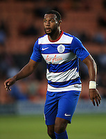 Queens Park Rangers' Matt Phillips