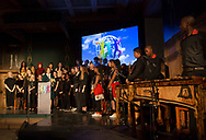 The World&rsquo;s Children&rsquo;s Prize Ceremony 2017 at Gripsholms Castle in Mariefred, Sweden. Photo: Sofia Marcetic/World's Children's Prize<br />