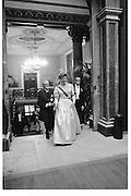 Sir Hugh Cassa, Princess Alexandra and Hon Angus Ogilvy, Royal Academy annual dinner 23.05.83© Copyright Photograph by Dafydd Jones 66 Stockwell Park Rd. London SW9 0DA Tel 020 7733 0108 www.dafjones.com