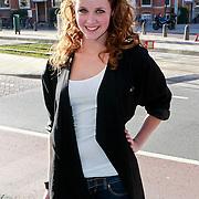 NLD/Amsterdam/20110323 - Presentatie Styleguide Danie Bles 2011, Liza SIps