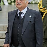 LUX/Luxemburg/20190504 -  Funeral<br /> of HRH Grand Duke Jean, Uitvaart Groothertog Jean, Prins El Hassan Bin Talal
