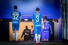 20.05.2017 Esbjerg fB - Horsens 1:1